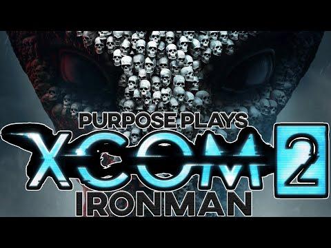 X-COM 2: WOTC IRONMAN LIVE! EP33