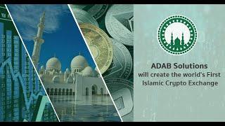 ADAB Solutions - Platform Islamic Pertama di Dunia
