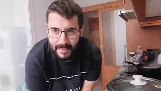 Video de Cocinando en directo y en pijama
