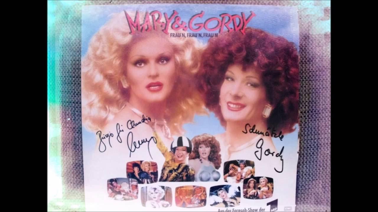 Mary & Gordy