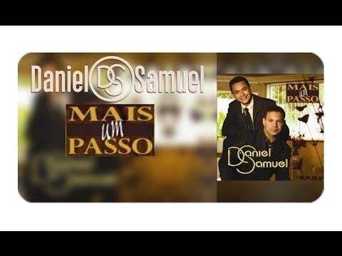 CD Mais um Passo Completo Daniel e Samuel