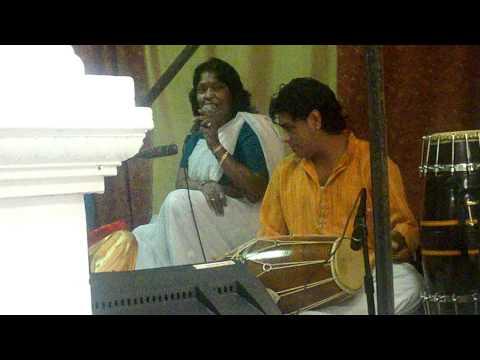 Ester John Ramdeen - Jai Jaga Janani Bhaawani