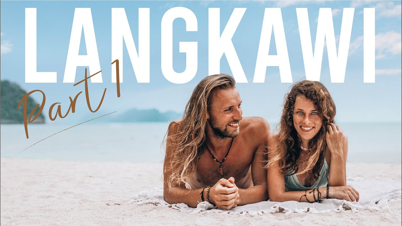 Laid back Travels till TYPHOON HITS LANGKAWI, Malaysia - 7 Days + Costs (Part 1)