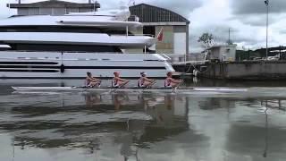 video f52 test filippi acceleration fb