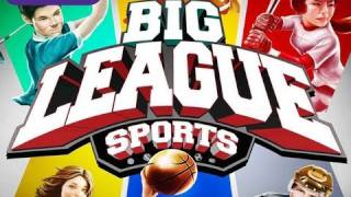 CGRundertow BIG LEAGUE SPORTS for Xbox 360 Video Game Review