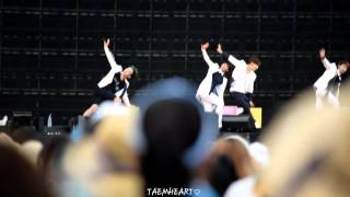 Gambar cover 150823 a-nation in OSAKA SHINee LUCKY STAR☆