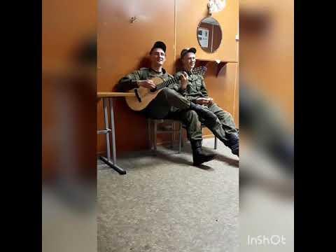 Армия 2019. Тянется месяц за месяцем как вагон.