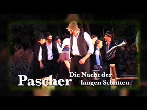 Werbespot Pascher - Die Nacht der langen Schatten 2013