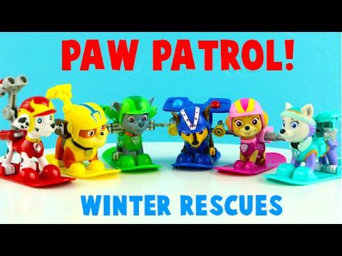 Snow Board Toys 25