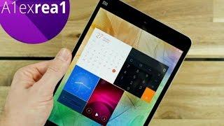 Xiaomi MiPad 2 на Windows 10, долгожданный планшет.(, 2016-04-20T17:32:58.000Z)