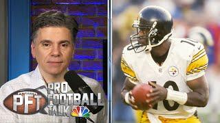 PFT Draft: Best gimmick players in NFL history   Pro Football Talk   NBC Sports