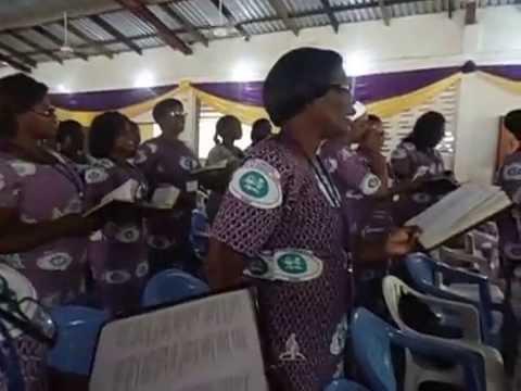Adventist women ministry