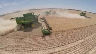 Australian Harvest 2014