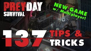 Multiplayer! 137 Tips and Tricks for Prey Day Survival, free survival game