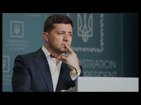 Зеленский признал Крым российским