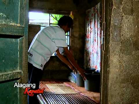 TV5 Alagang Kapatid Pneumonia