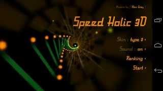 Speed Holic 3D