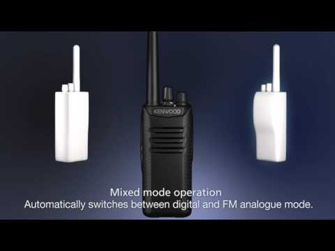 MOVIE: DMR from KENWOOD (Global)
