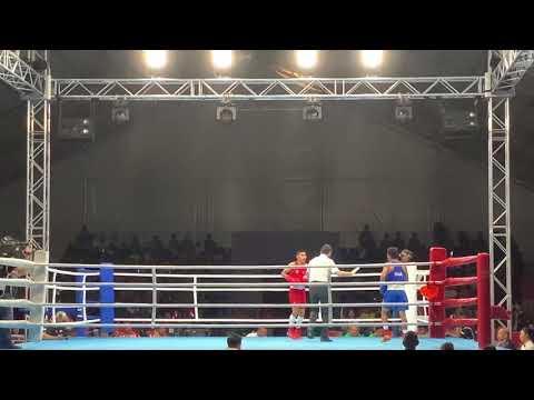 Boxing: Carlo Paalam
