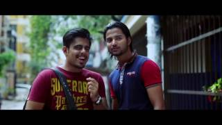 EID Bangla Comedy Natok 2017   ft  Allen Shuvro   Siam Ahmed   HD