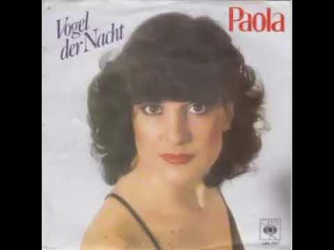 Paola - Vogel der Nacht 1979