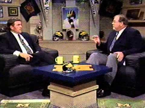 Michigan Replay 1994 Michigan vs  Penn St