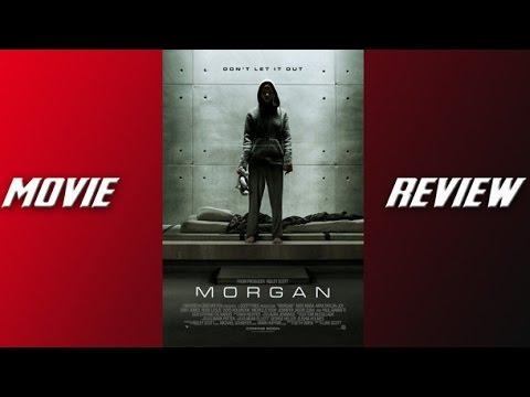Morgan Movie Review