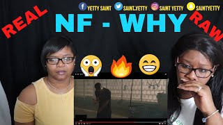 Mom Reacts To Nf Why Reaction Ft Aunt