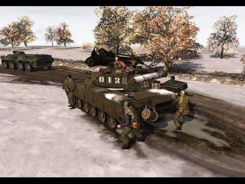 Обзор игры В тылу врага 2 штурм (Основы)