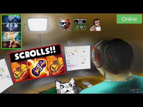 🔴 Summoners War стрим онлайн | Новая игрушка, СВИТКИ зрителей - отвечаем на вопросы чатика