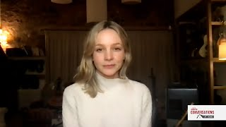 Conversations at Home with Carey Mulligan