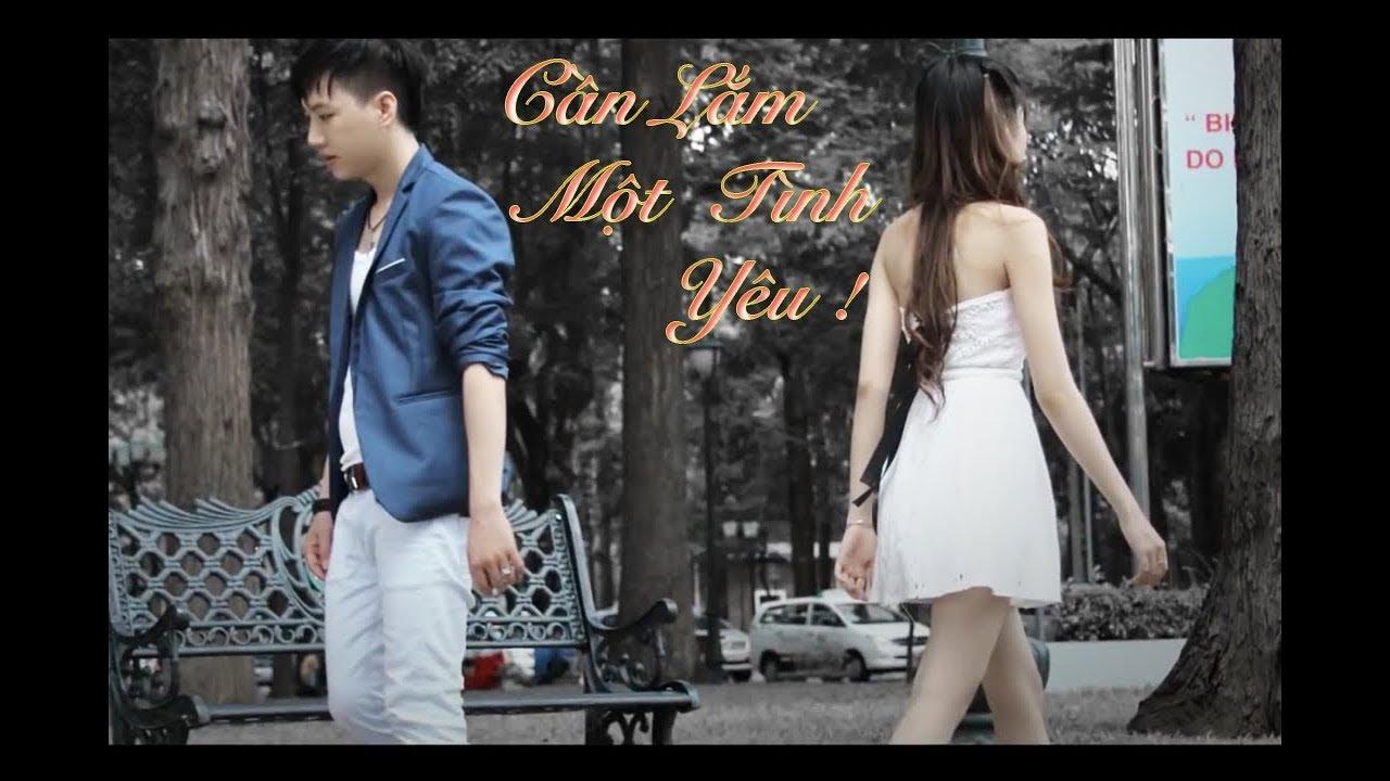 Cần Lắm Một Tình Yêu (#CLMTY) – Dương Minh Tuấn [Official MV]