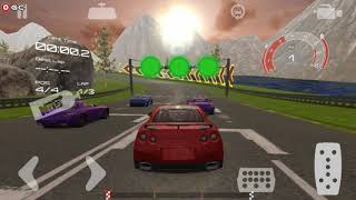 King of Race - 3D Sports Car Racing Games - Android Gameplay FHD #3