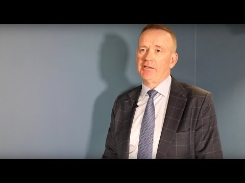 Interview with Graham Morrall, Global Sales & Marketing Director, Hansard Int'l