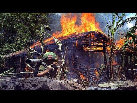Chiến tranh Việt Nam tập 8 Vietsub - VietNam War EP8