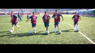 aspire football dreams guatemala en nueva santa rosa