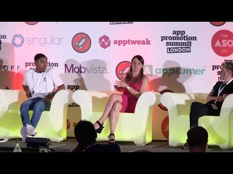 Panel Discussion: How to Engage and Retain App Users in 2017