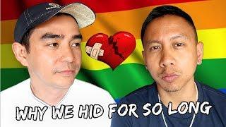 The Biggest SECRET of Our Lives | Vlog #472