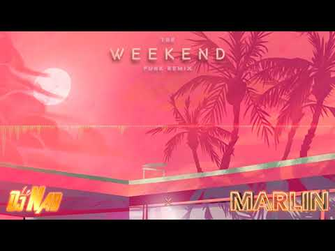 Sza - The Weekend (Le Dj Nab x Marlin Remix)