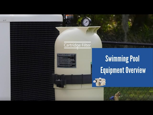 Pool School: Equipment Overview | American Pools & Spas (Orlando)