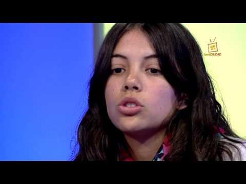 12/29 Adolescentes y jóvenes en Uruguay - Programa 4 - Seguridad