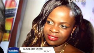 Fashionista: Black & White Party