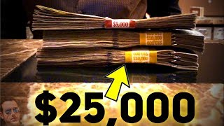 The BIGGEST Poker Tournament of MY LIFE!