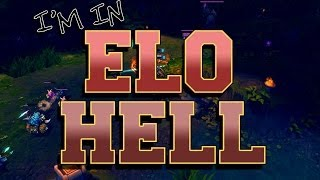 Repeat youtube video Instalok - Elo Hell (The All-American Rejects - Gives You Hell PARODY)