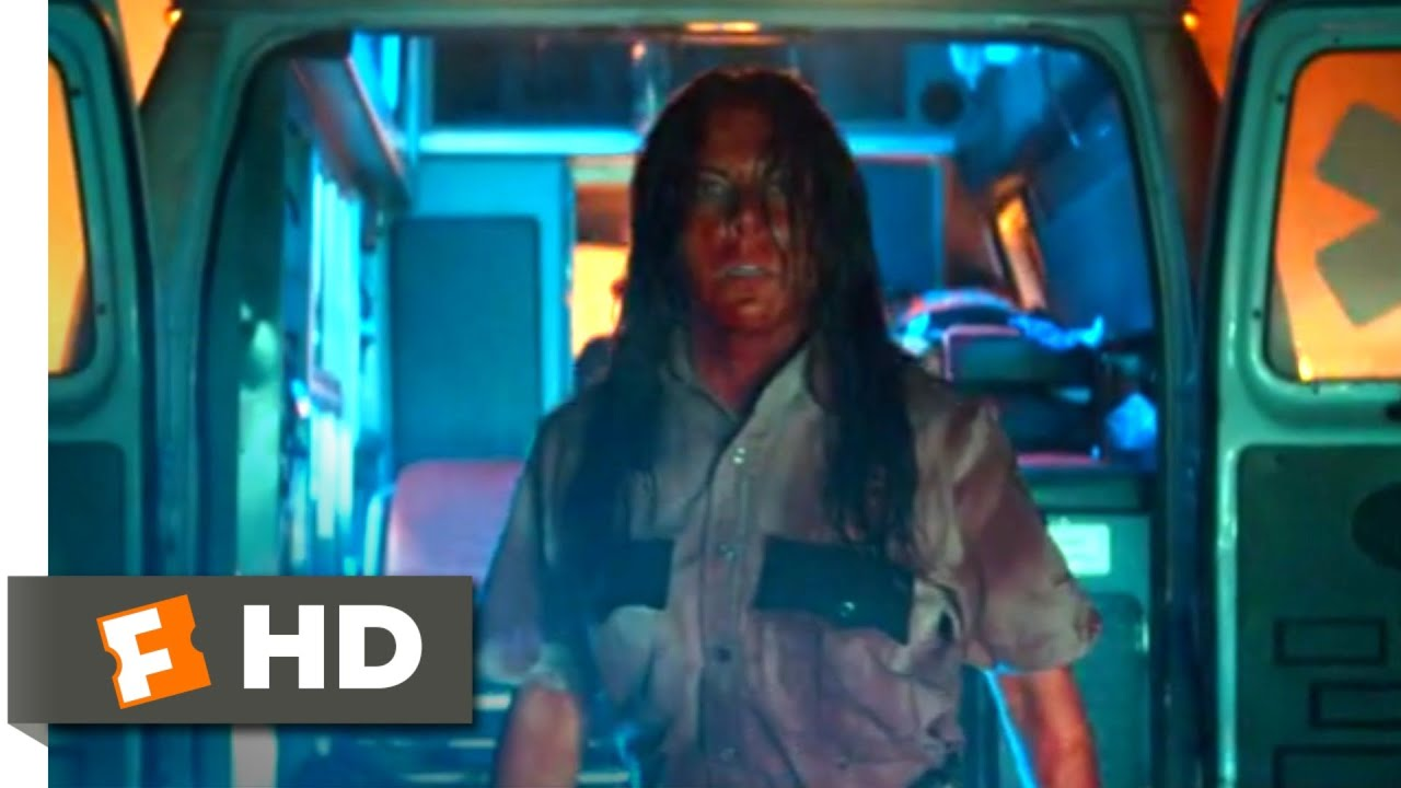 Download Bad Boys for Life (2020) - The Witch's Prison Break Scene (1/10) | Movieclips