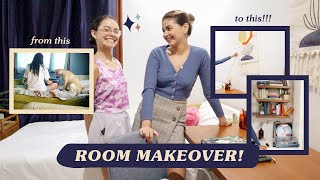 Renovating Max and Je's Room! #SaveFairview 🏡 | Janine Gutierrez
