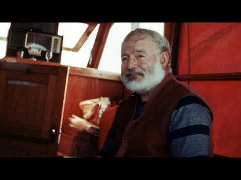 News Update Citizens in Azeri exclave told to read Hemingway 30/08/17