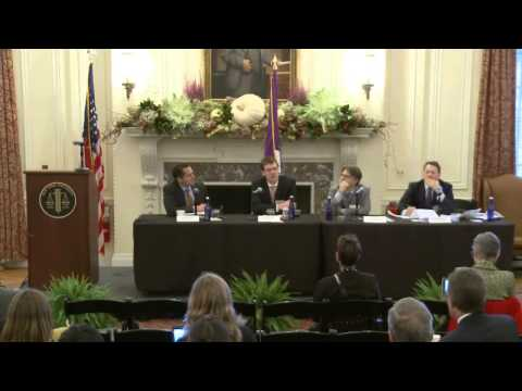 The Future of Class Action Litigation: Panel 3