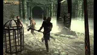 The Elder Scrolls V: Skyrim - 52 часть Освобождение пленников Империи