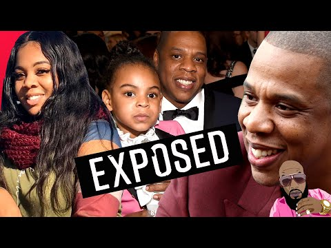 Jay-Z Ex Girlfriend's Sister DRAGS Him For Denying His First Daughter (Drops Receipts) from YouTube · Duration:  25 minutes 32 seconds
